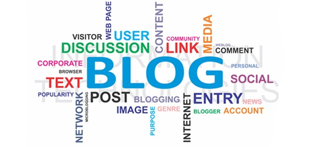 corporate blog seo