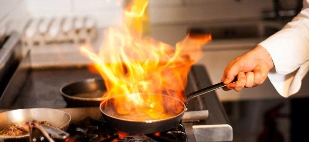 fuoco e fiamme in campo seo