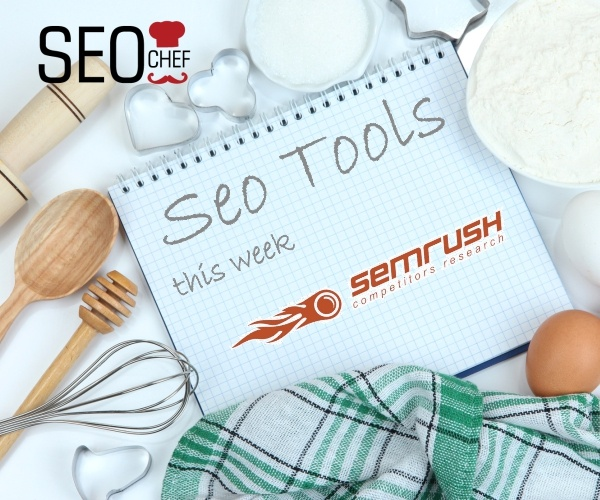 analisi tool semrush
