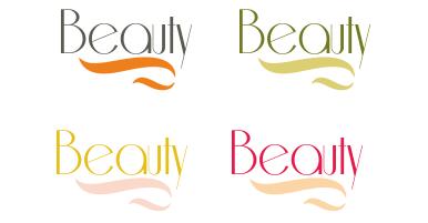 marchio colorato