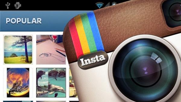 Instagram e alcuni casi di successo