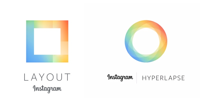 La app native di Instagram: Hyperlapse e Layout