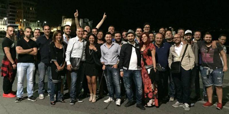 Cosa è successo alla seconda edizione del Seo Camp a Napoli?