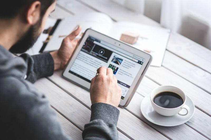 Come inserire IFTTT nella tua blog strategy