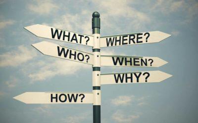 Affinità di query, l'importanza di tematizzare un progetto
