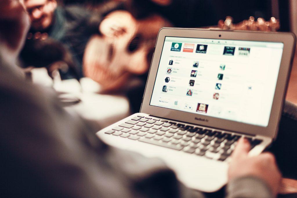 come progettare una user experience per l'ecommerce