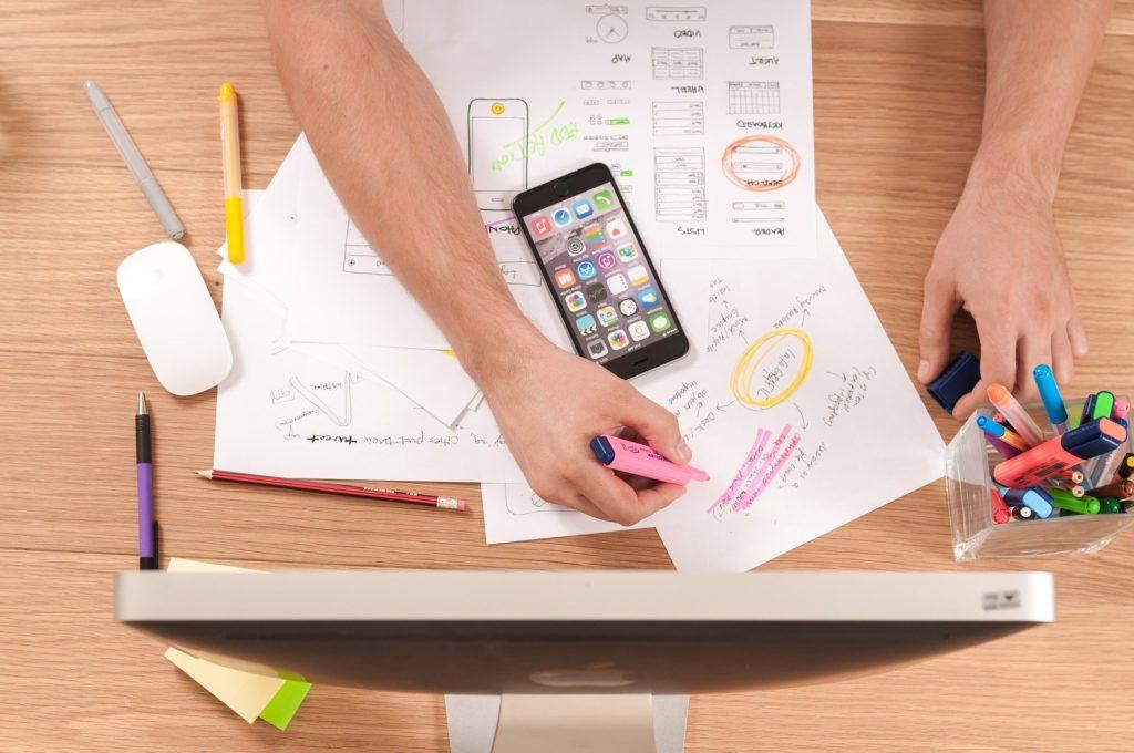 user experience design per ecommerce