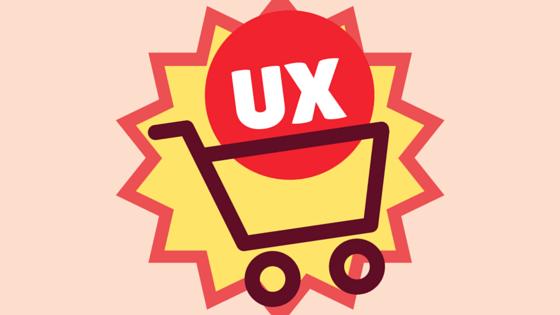user experience design per progettare un ecommerce