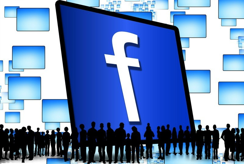 Facebook e realtà virtuale