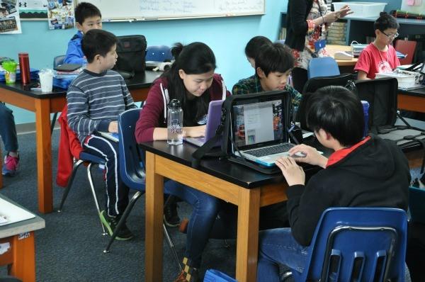 Fare blogging in classe? Si può con un blog didattico
