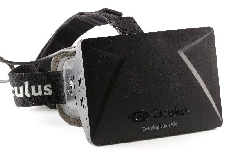 Facebook e realtà virtuale: tutto pronto per gli Oculus Rift