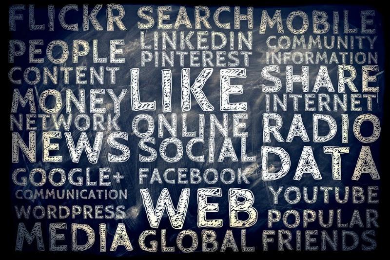 Come condividere (veramente) un link sui social