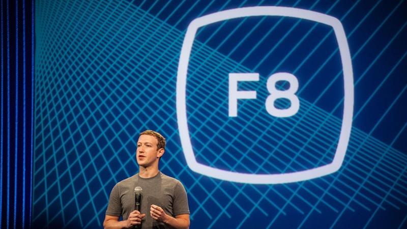 Futuro e comunicazione: le novità di Facebook F8