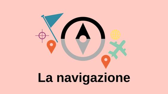 come progettare la navigazione di un ecommerce