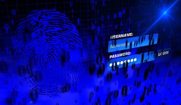 Accuont Kit password