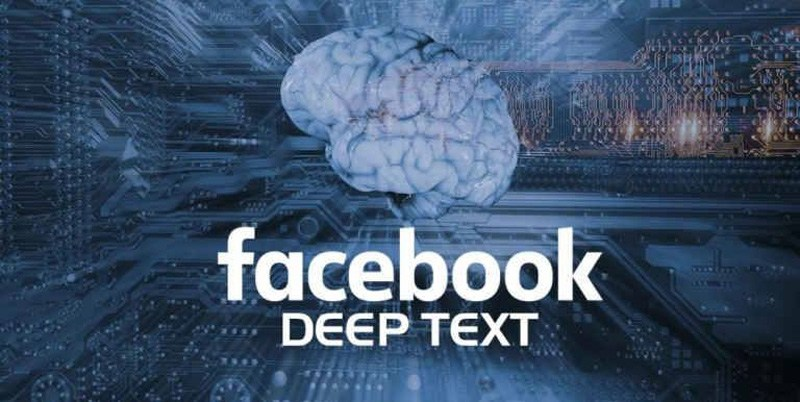 Facebook Deep Text: il sistema che capisce quello che scrivi