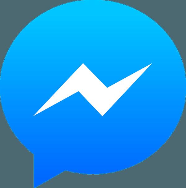 Novità di Facebook Messenger