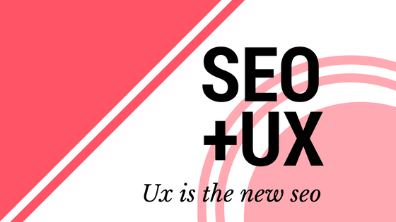 why ux is the new seo