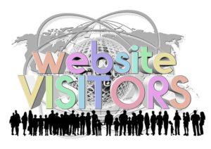 website-visitators