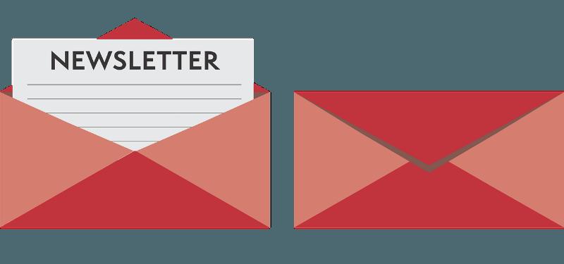 5 errori da evitare con la newsletter