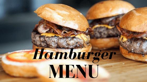Hamburger Menu: pro e contro