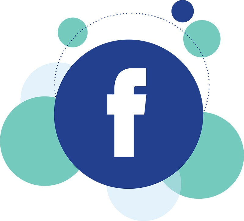 Facebook Discover People: logo
