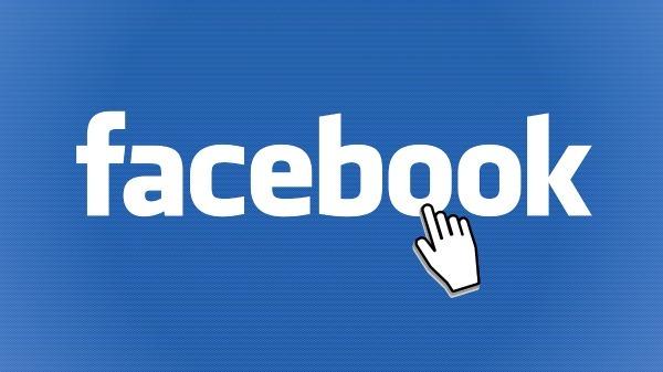 Facebook Esplora logo