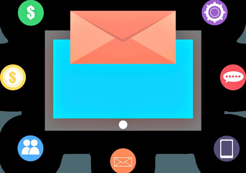 pulire mailing list della newsletter da tablet