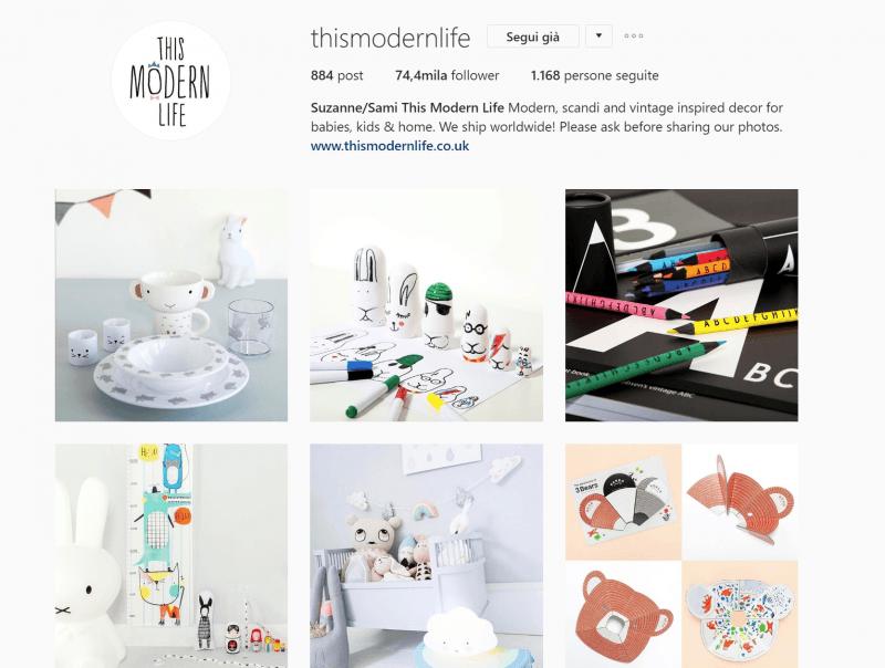 Come creare una Instagram Marketing Strategy