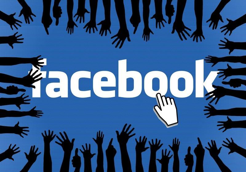 Logo Facebook Fundraising