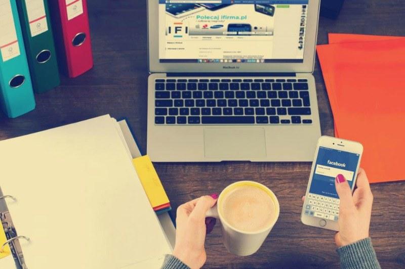 Come promuovere un blog con Facebook