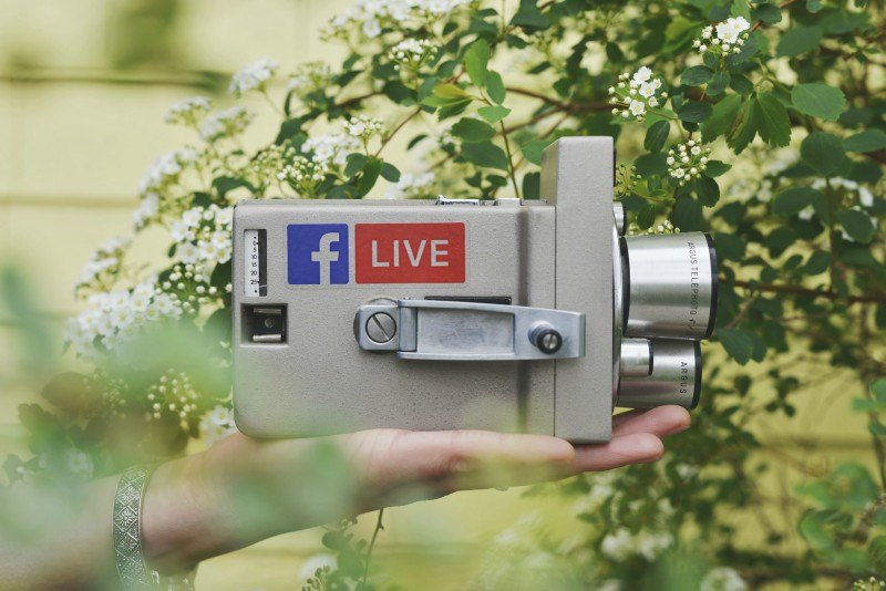 Arriva Facebook Creator per realizzare video di qualità
