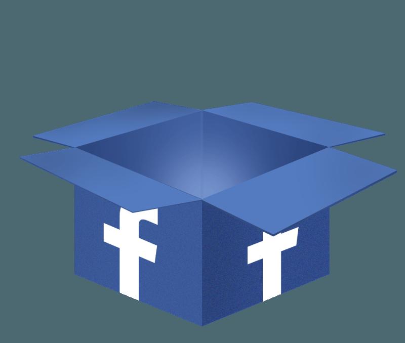 scambiare denaro su Facebook tramite Messenger