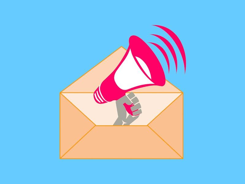 Errori dell'email email marketing a cui devi rimediare in fretta