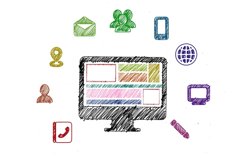 Tool per creare una firma email e intercettare potenziali clienti