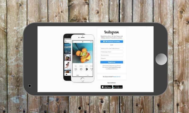 Come usare Instagram per spingere i contenuti