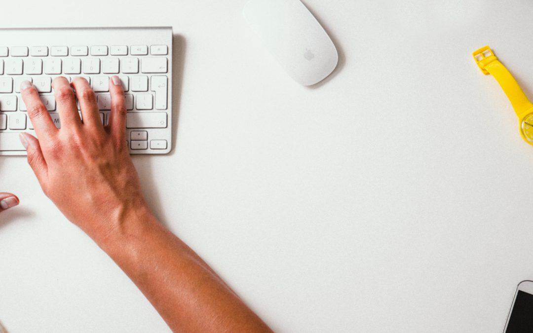 Gli errori da non fare se vuoi un blog di successo