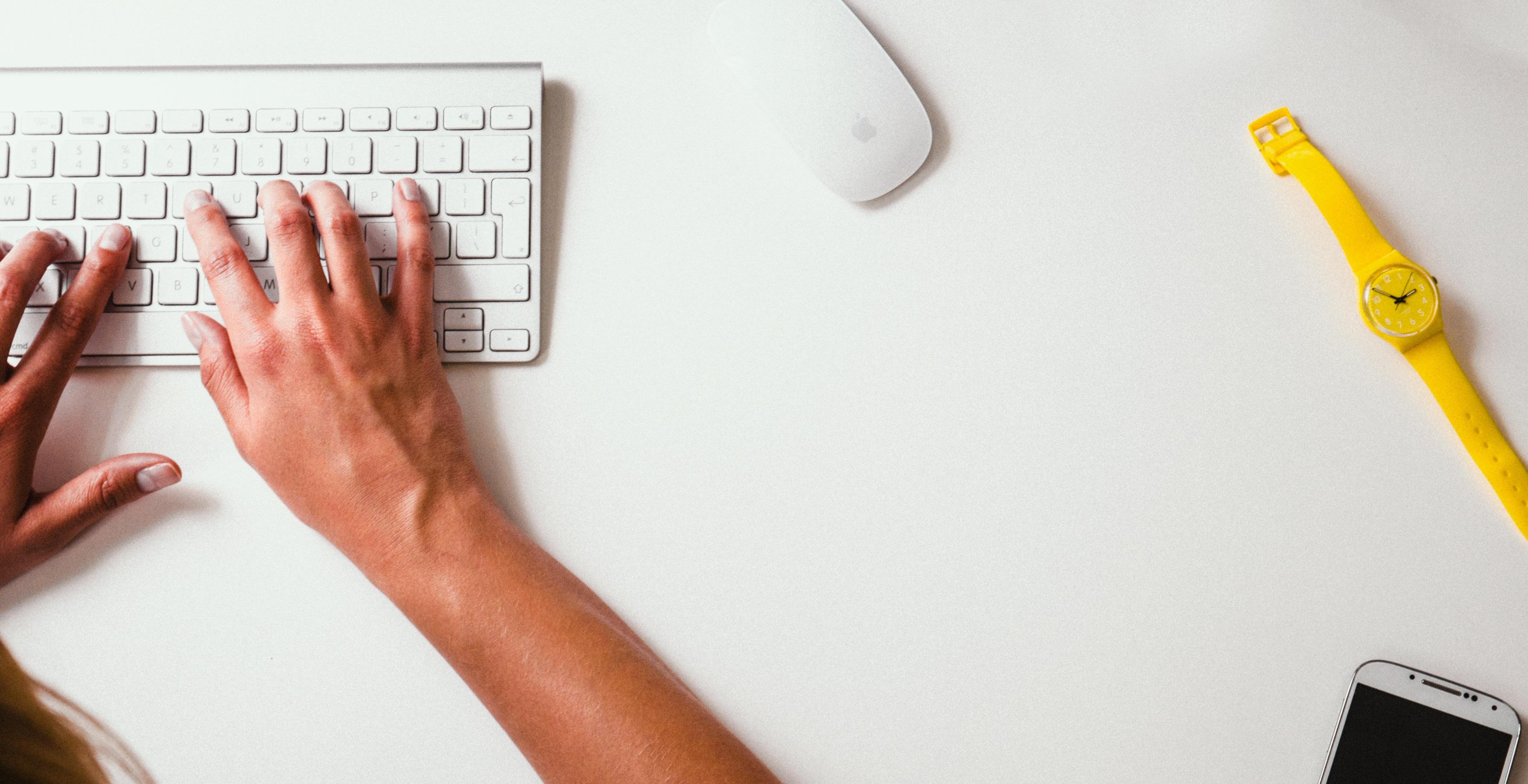 errori da non fare nei blog