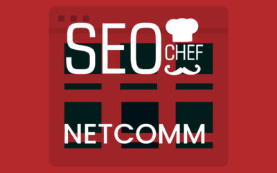 Netcomm 2019: SEOchef vi aspetta a Milano