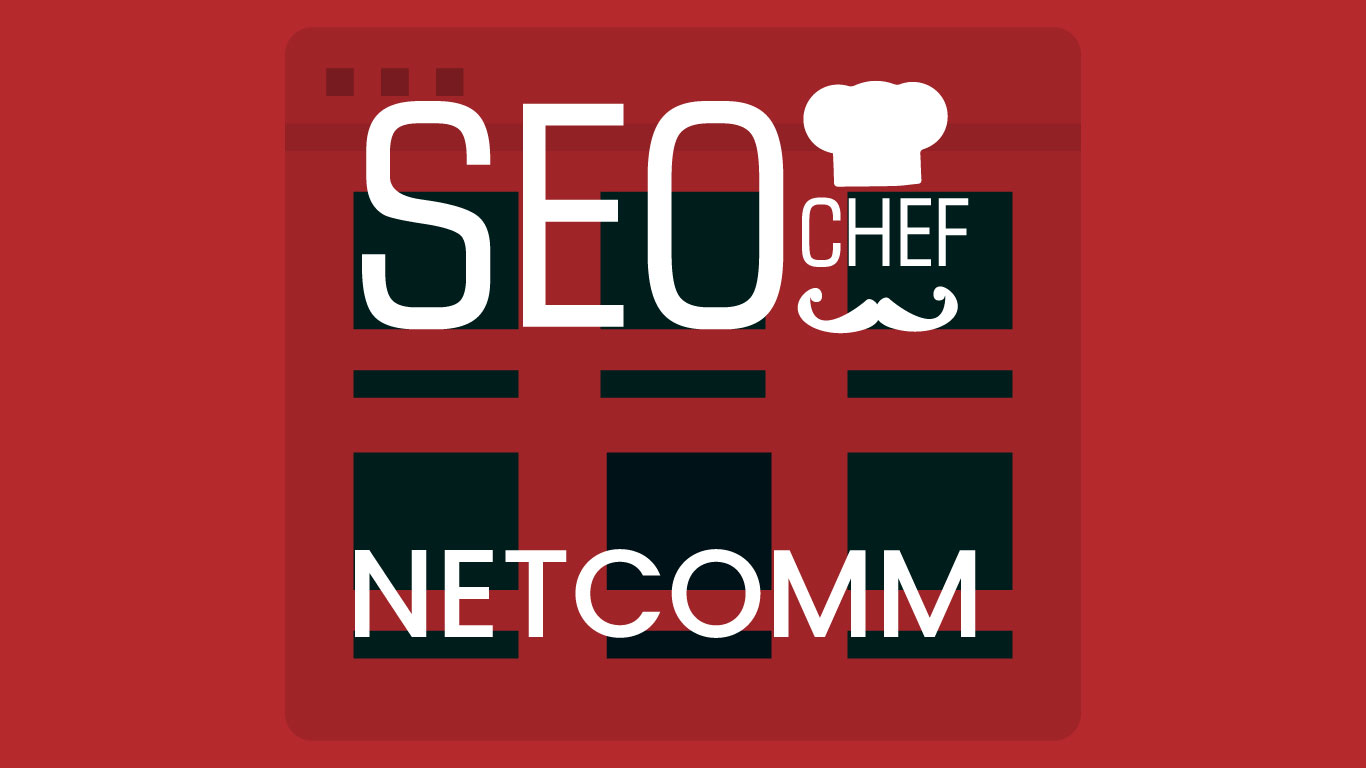 Seochef al Netcomm