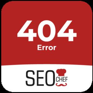 Broken link 404