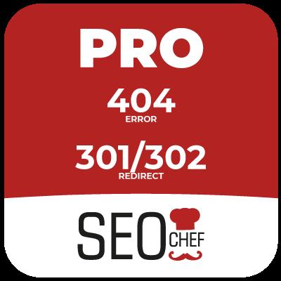 Error 404 e redirect 301 e 302