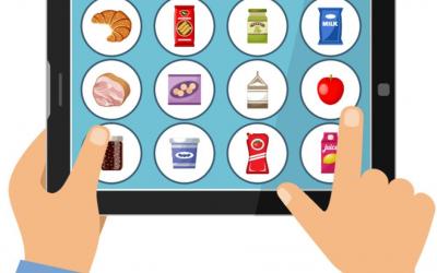 L'eFood: perché l'e-commerce è la scelta migliore per i grandi GDO e i piccoli alimentari