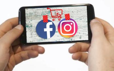 Cos'è Facebook Shops?