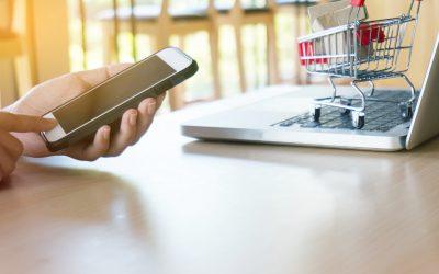 Covid-19: la necessità di avere un sito e-commerce in grado di supportare l'attività del punto vendita.