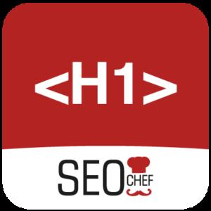 SEO H1