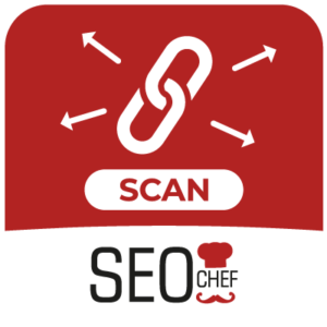 Modulo SEO link esterni scansione automatica