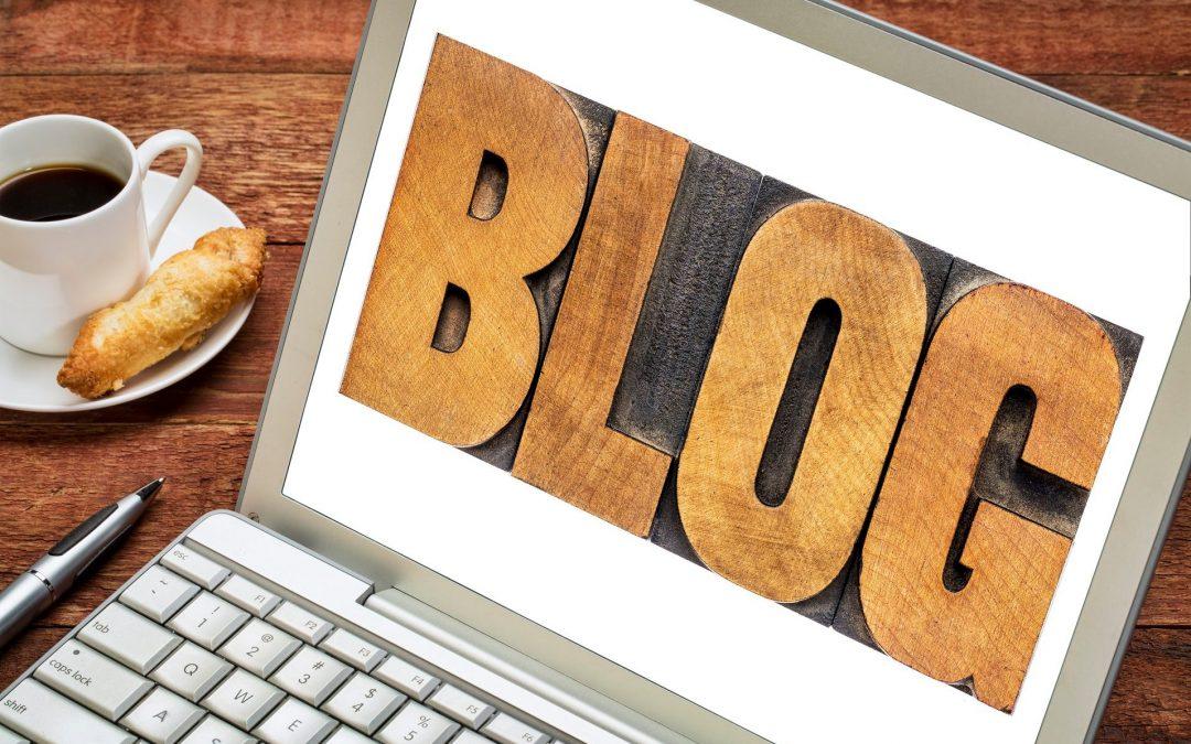 Perché un e-commerce deve avere un blog al suo interno?
