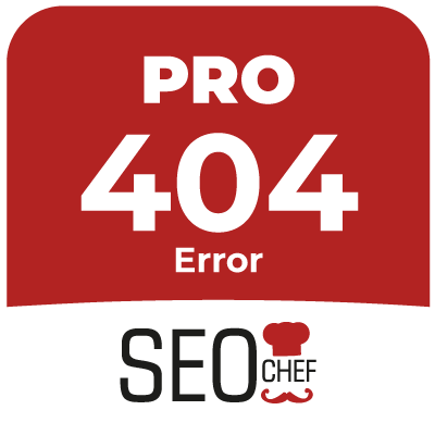 errori 404 pro