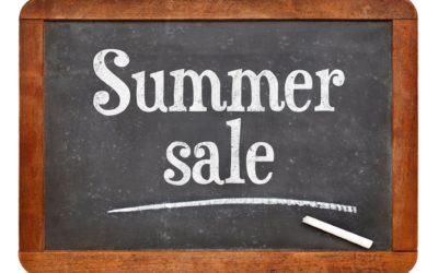 Saldi estivi sugli e-commerce: come prepararsi al meglio.
